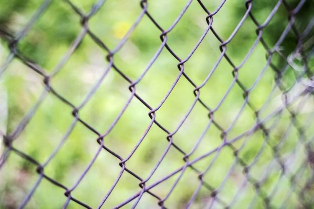 Hek netting