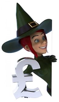 Heks animatie