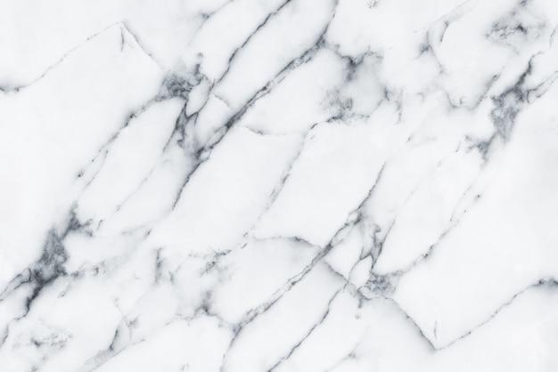 Helder natuurlijk marmeren textuurpatroon voor luxe witte achtergrond. moderne vloer of muur de
