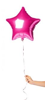 Heldere kleurrijke ballonnen
