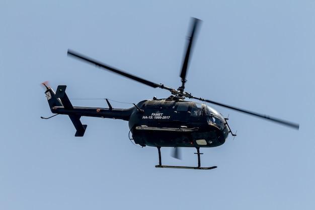 Helikopter messerschmitt