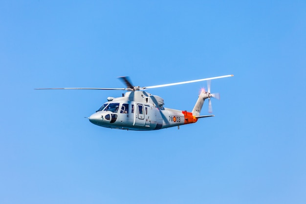 Helikopter sikorsky s-76c