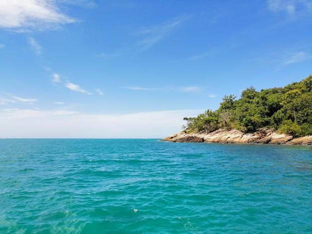Hemel en overzees phuket thailand