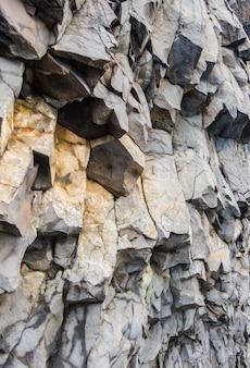 Hemel rock zand natuur mooi