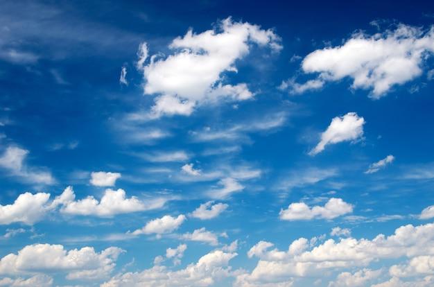Hemel wolken achtergrond