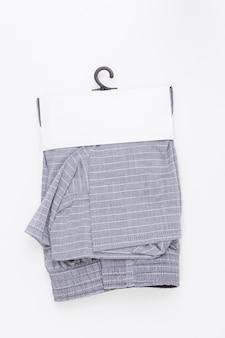 Heren korte boxer ondergoed
