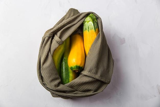 Herfst groenten oogst voor thanksgiving concept
