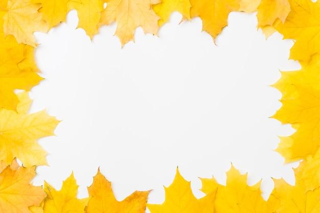 Herfst seizoen abstracte achtergrond