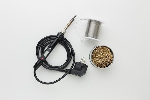 Herstelprogramma voor close-upcircuits