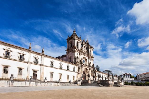 Het alcobaca-klooster
