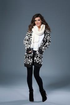 Het is tijd voor warmere kleding