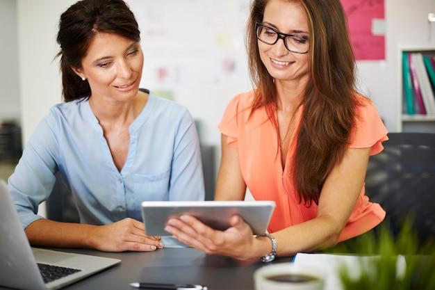 Het kan helpen bij het vinden van nieuwe klanten