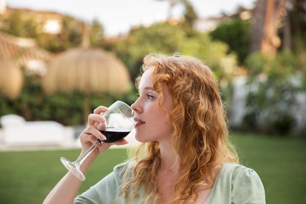 Het leven thuis met drinken voor jongvolwassenen