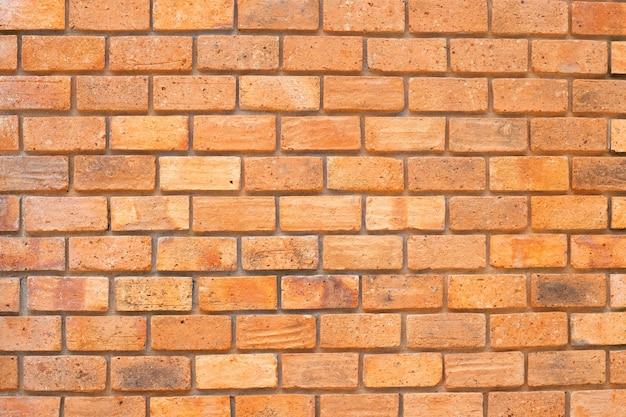 Het patroon van bakstenen muur voor achtergrond.
