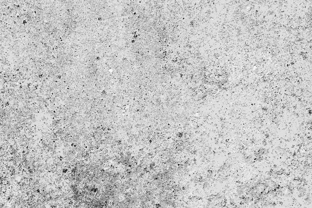 Het patroon van een metalen wand met krassen