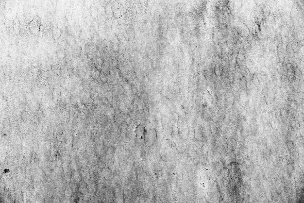 Het patroon van een metalen wand met scheuren en krassen
