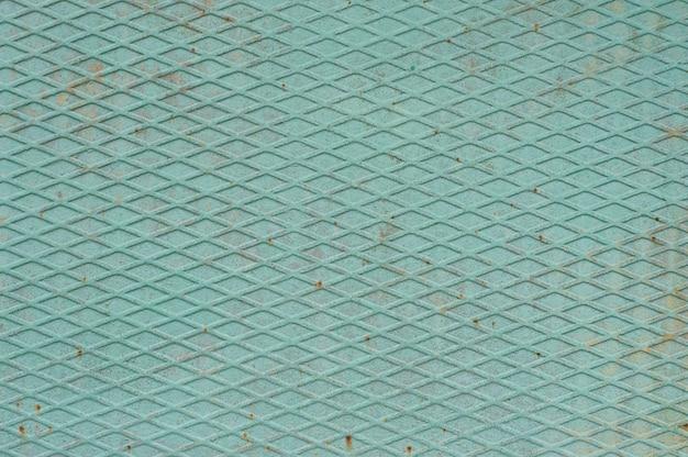 Het patroon van oude ijzer oppervlak in corrosie