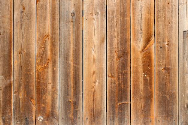 Het patroon van oude planken close-up