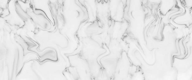 Het patroon van wit marmer voor natuurlijke mooie achtergrond en patroon.