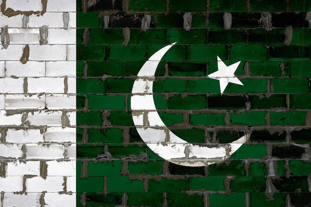 Het symbool van het land.
