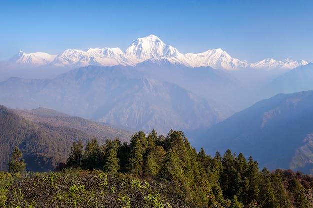 Himalaya gebergte