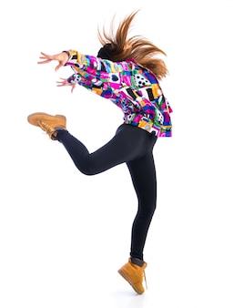 Hip hop danser