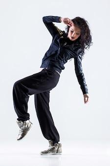 Hip-hop danser