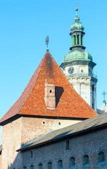 Historisch gebouw van