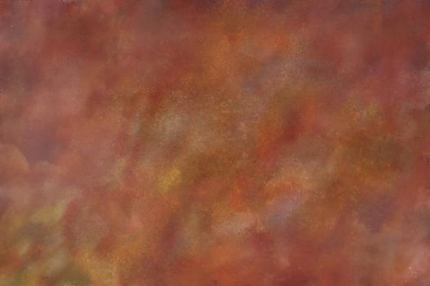 Hoge resolutie aquarel fine art texture / achtergrond grunge