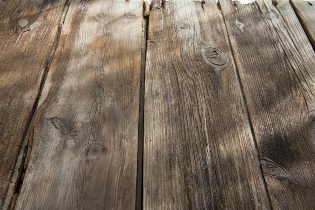 Hoge resolutiebeeld van natuurlijke houten achtergrond