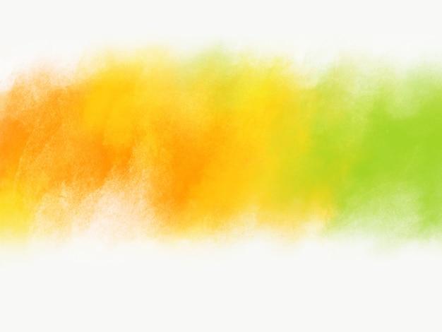 Holi festival kleurrijke achtergrond