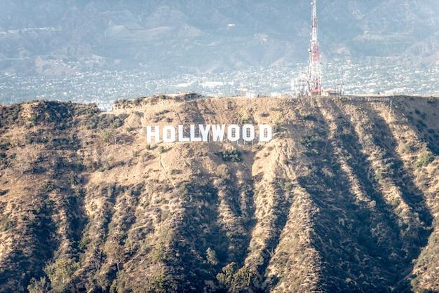 Hollywood, californië