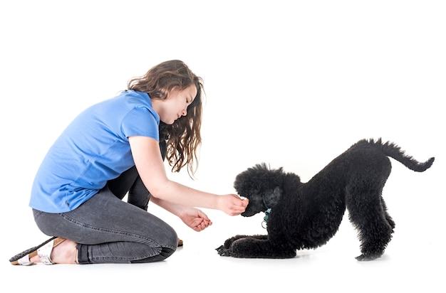 Hond, eigenaar en gehoorzaamheid