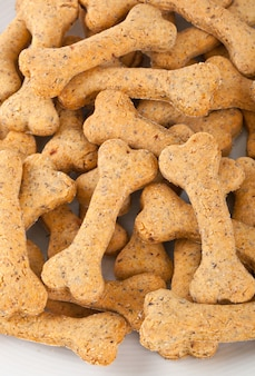Hondenkoekjes