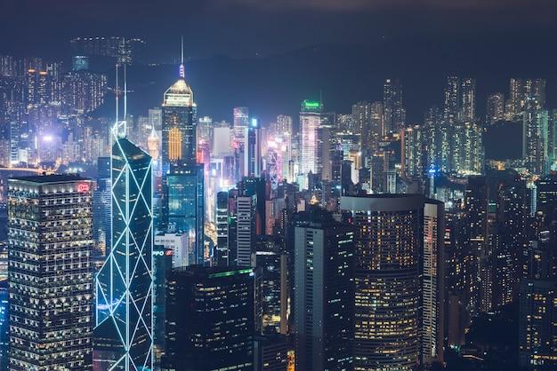 Hong kong-stad