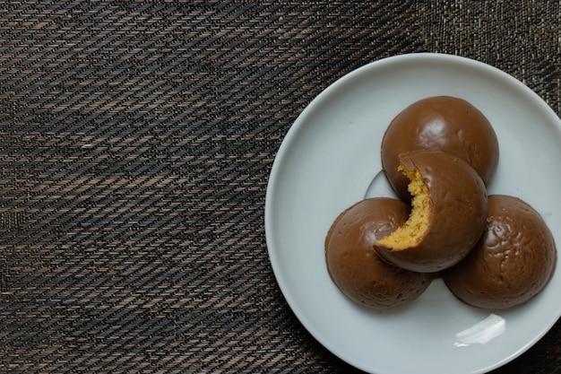 Honingbroodkoekje, typisch braziliaans snoepje