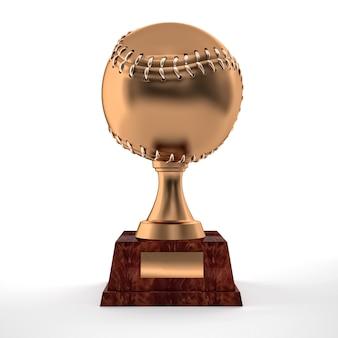 Honkbal trofee