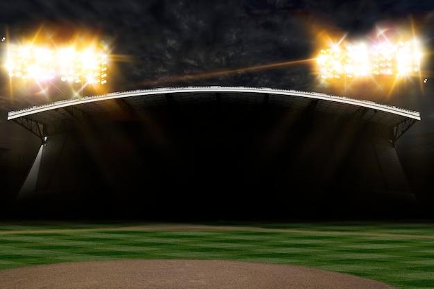 Honkbalstadion