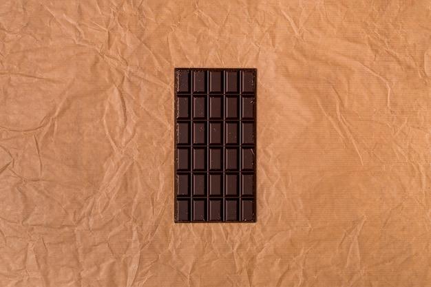 Hoogste mening van chocoladereep