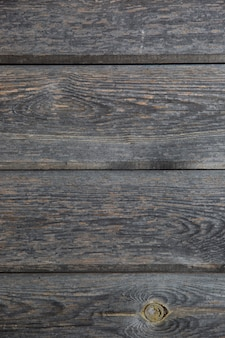Horizontale houtstructuur oppervlak met natuurlijke patroon.