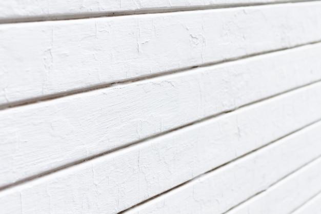 Horizontale witte lijnen van hoekmuren