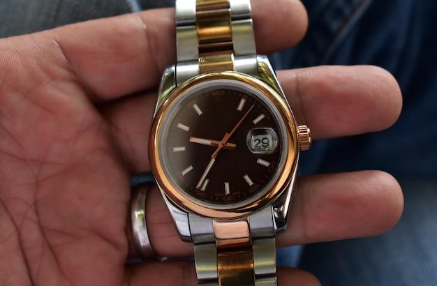Horloge polshorloge