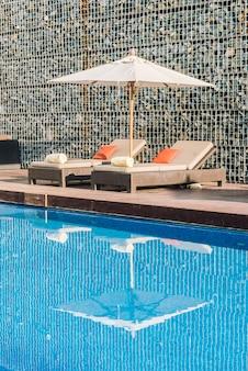 Hotelzwembad resort