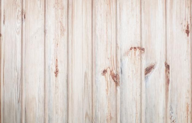 Hout achtergrond. oude beige grijze planken met natuurlijk patroon