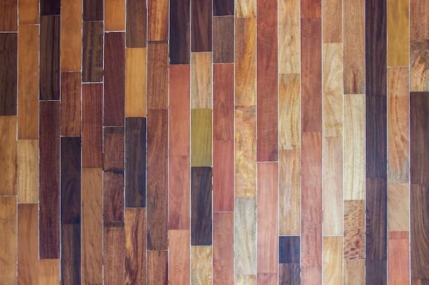 Hout textuur. het oppervlak van de bruine natuurlijke houten achtergrond voor interieur en exterieur decoratie.