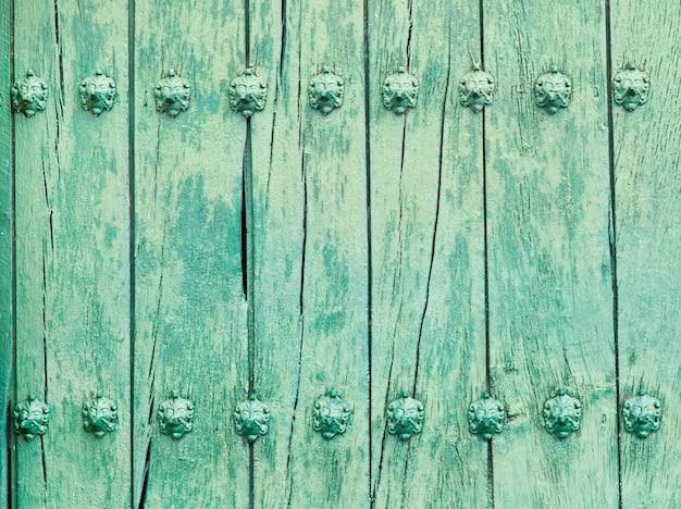 Hout textuur. oude panelen