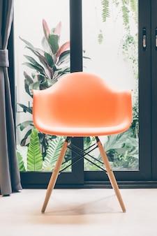 Hout versieren decor living meubilair
