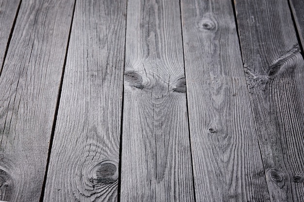 Houten achtergrond, gerecycled hout van verschillende kwaliteit.