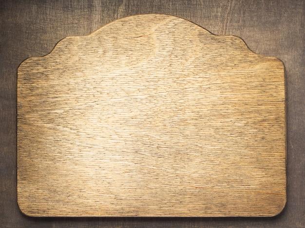 Houten bord achtergrond textuur oppervlak