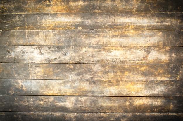 Houten gekrast grunge van plank
